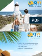 QVI Club Training Presentation QNET 03092010