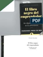 Fernando Trias de Bes - El Libro Negro del Emprendedor.pdf