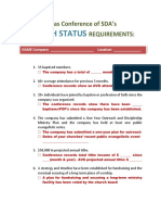 Church-Status-Requirements