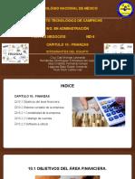 UNIDAD 2 - Finanzas