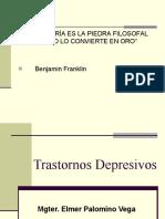 TRASTORNO DEPRESIVO. EP.ppt
