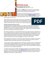 Tbyf Food Safety Bill s510 0910