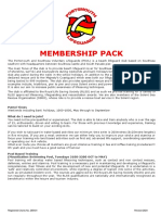 psvl welcome pack 2020