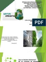 Gestión Ambiental.odp