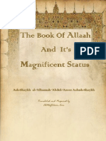 The Book of Allah