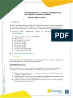 GUIA PROTOCOLO SECTOR CONSTRUCCION