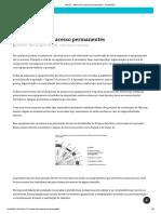 NR-12 - Meios de acesso permanentes - Portal R2S