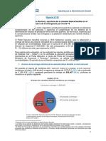 Reporte Nº 2 Avance de La Entrega Efectiva y Oportuna de La Canasta Básica Familiar en El Marco de La Emergencia Por COVID 19