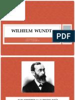Wilhelm  wundt