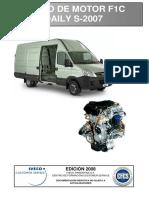 Motor F1C Daily S-2007 Edición 2008 Volúmen 1.pdf