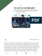 """""""No se confíen, esto no es una simple gripe"""" _ EL DEBER.pdf"""