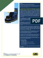 M023 - Automatic Vicat