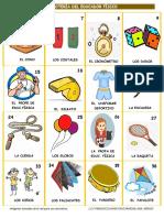 796. EDUCACIoN FiSICA. TODOS LOS GRADOS. LOTERIA DEL EDUCADOR COMPLETA.pdf