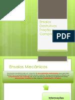 Ensaios Destrutivos tração e compressão.pdf
