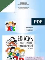 BISMARY - EL JUEGO.pptx