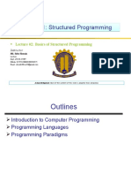 L01_Basics of Structured Programming.ppt