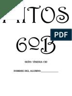 6º B - Yisenia - $27
