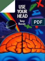 Buzan, Tony - Use Your Head