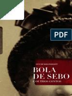 Bola de Sebo e Outros Contos - Guy de Maupassant.pdf