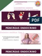 Farmacología Del Metabolismo de Carbohidratos