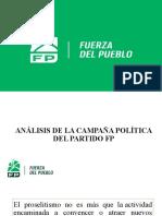 FUERZA DEL PUEBLO_ SHANEL PRESENTACION_