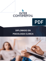 UNIDAD DIDÁCTICA 2.PSICOLOGIA CLINICA