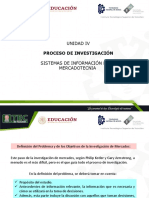 PROCESO DE INVESTIGACION