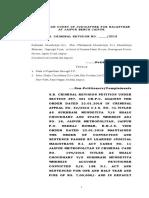Sukhram Mundetiya Criminal Revison -2018.docx