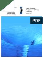 Greywater Handbook