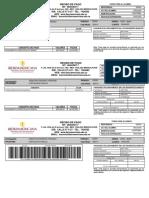 Recibo de pago Derechos de grado.pdf