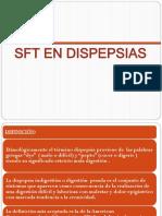 SFT TGI-DISPEPSIA-2016