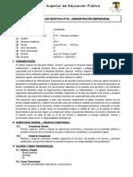 SILABO DE ADMINISTRACIÓN EMPRESARIAL_CONTABILIDAD