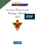 Catalogo Membri sw
