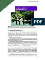 UNIDAD 1 - Texto 1 WORKSHEET 2 - SOCIALIZATION resaltado