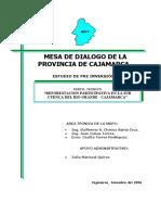 PROYECTO REFORESTACION QUILISH.doc