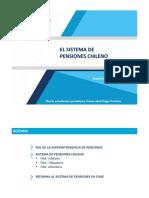 SISTEMA DE PENSIONES CHILENO