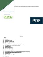 Design Communication Graphics (DCG) Project, Leaving Certificate 2010