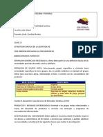 CLASE 13 MARKETING Y PUBLICIDAD TURÍSTICA