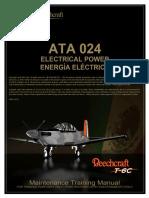 ATA 24-  Electrical