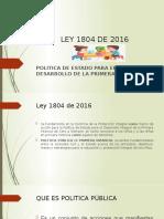 LEY1804  CAPACITACION funadcion jaipris.pptx