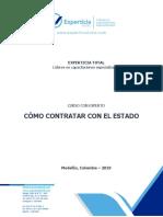 CÓMO CONTRATAR CON EL ESTADO - MEDELLÍN (1)