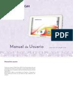 Manual Tablet Y700