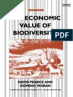 The economic value of biodiversity (D Pearce, D Moran - 2013).pdf