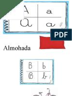 bits de inteligencia abecedario