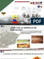Batalla de AYACUCHO.pptx