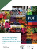 FORMATOS PPE - 2019 - 2020