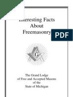 Interesting Facts About Freemasonry