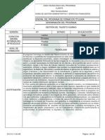 Estructura-TGTH-112005-V-101