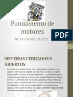 Fundamento de motores