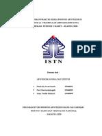 laporan rsud casbullah